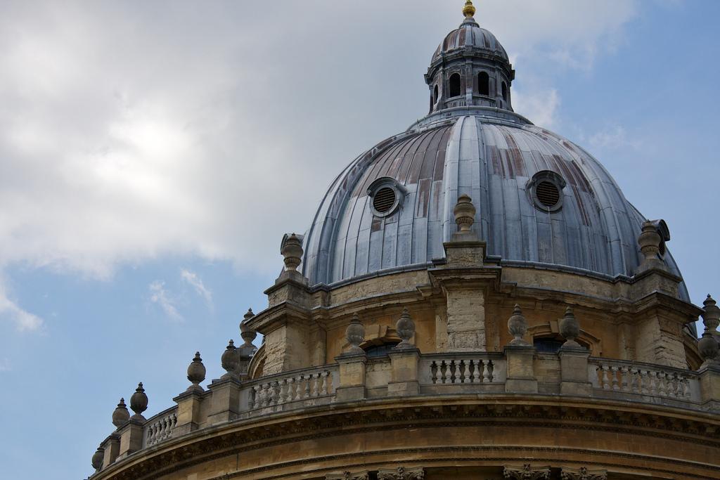 Delighful Modern Architecture Oxford University Mario Snchez Pradaflickr To Design Inspiration