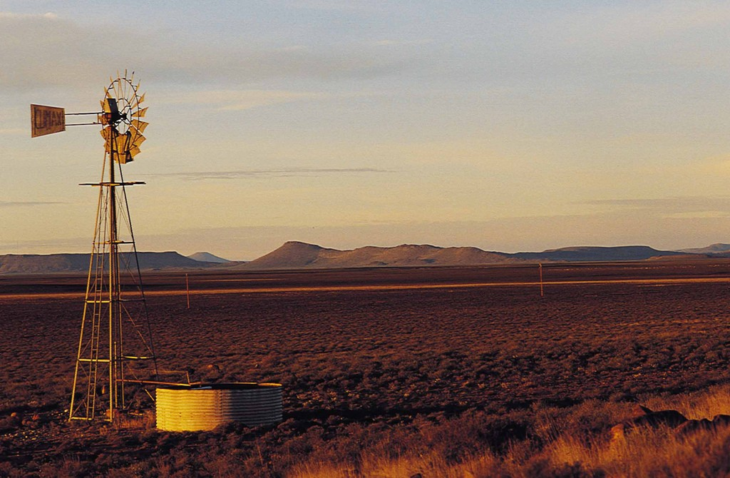 Karoo, Northern Cape © South African Tourism / Flickr