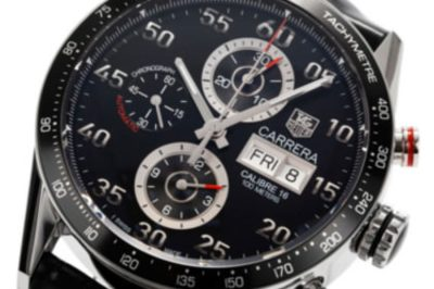 3 of The Best Sports Watches | The Gentleman's Journal ...