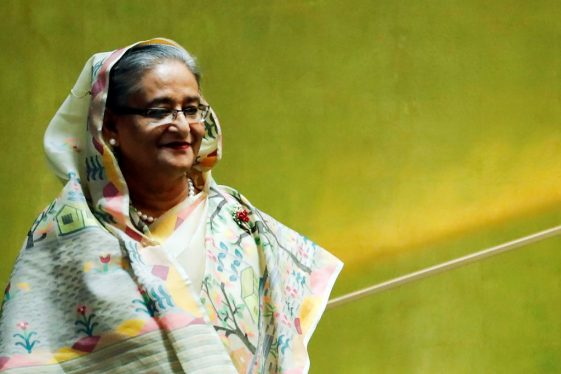 In Recording, Chilling Proof That Hasina's War on Drugs Involves Extra-Judicial Killing