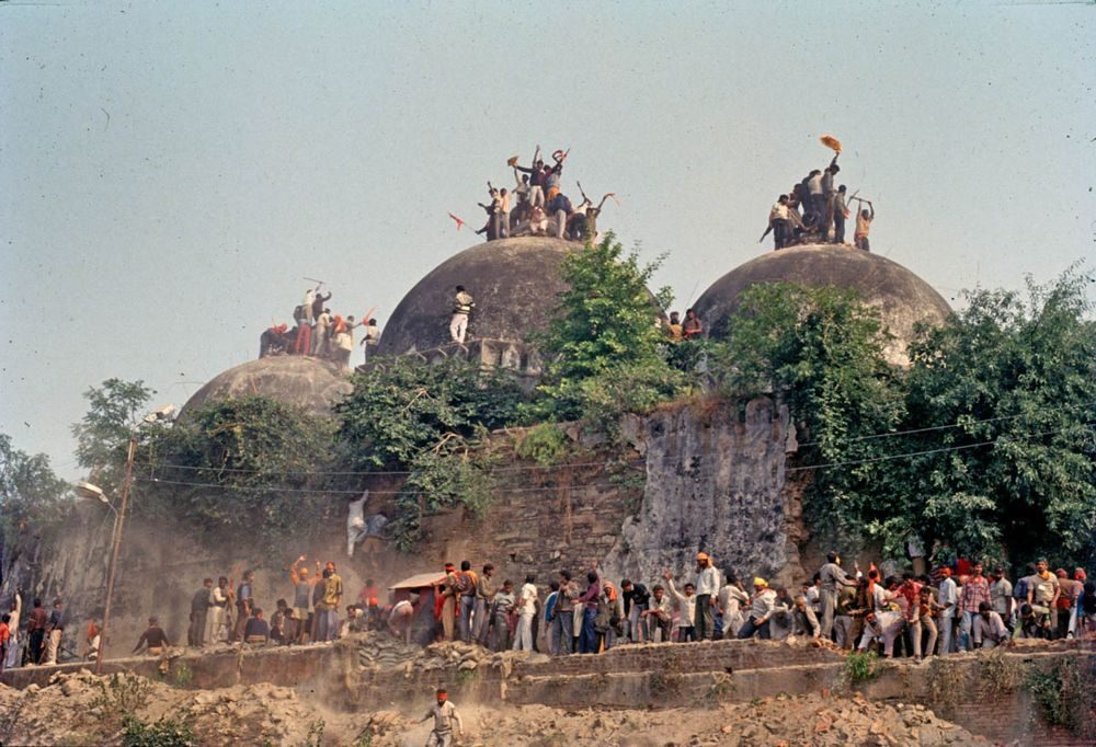 Sunni Waqf Board Will Drop Babri Land Claim if Other Mosques Are Guaranteed Protection