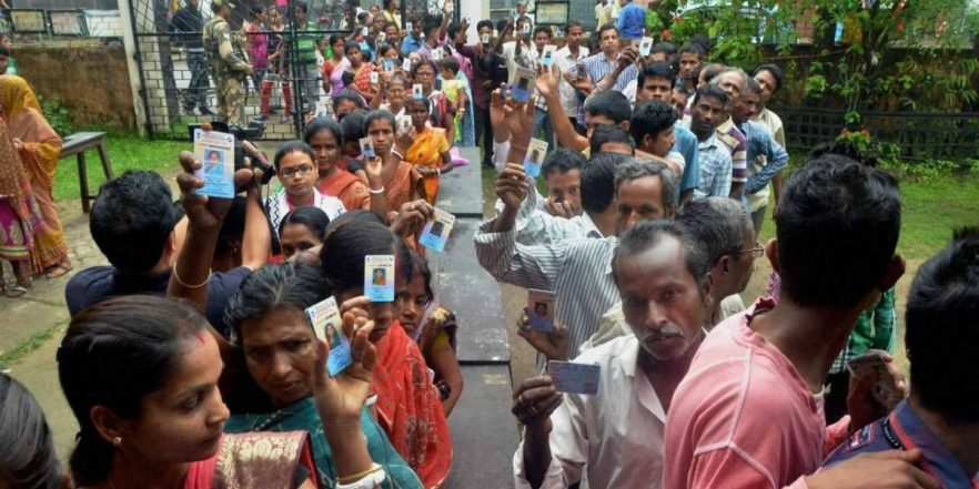 Bureaucratic Anomalies Put Assam's 'Doubtful Voters' in a Precarious Position