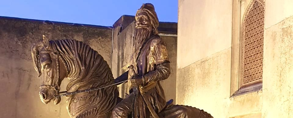 Ranjit Singh's Statue in Lahore Uproots the Colonial Narrative of Muslim-Sikh Strife