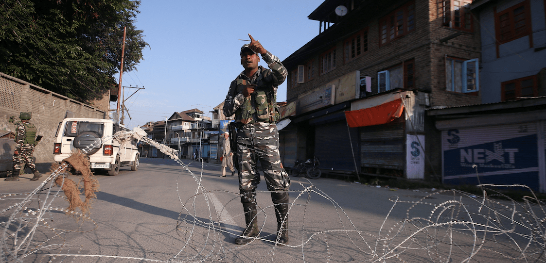 Journalists Call Press Council's Support to Kashmir Media Restrictions 'Deplorable'