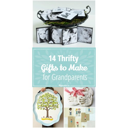 Medium Crop Of Gifts For Grandparents