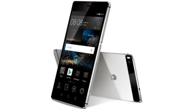 Huawei P8 Tak Khawatirkan Mi 4i dan Redmi Note 2
