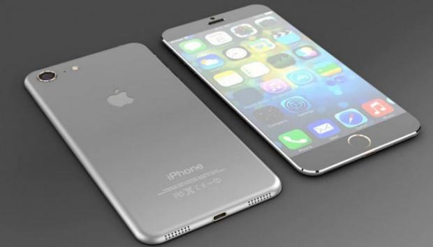 Bocoran iPhone 7: Ada Kamera Ganda di Belakang