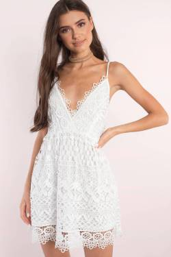 Unusual Lace All Around Ivory Skater Dress Ivory Skater Dress Lace Dress Skater Dress Dress Ivory Lace Dresses Women S Dresses Ivory Lace Dress Little Girl