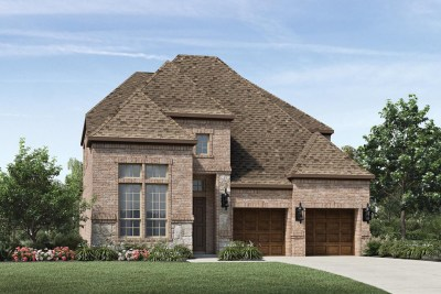 The Village at Twin Creeks | The Evanston Home Design