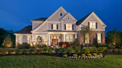 Reserve at Franklin Lakes - Signature Collection | The Henley Home Design