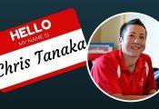 Chris Tanaka