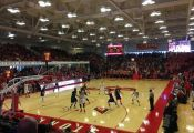 Stony Brook won its second game against UNH this year on Sunday.