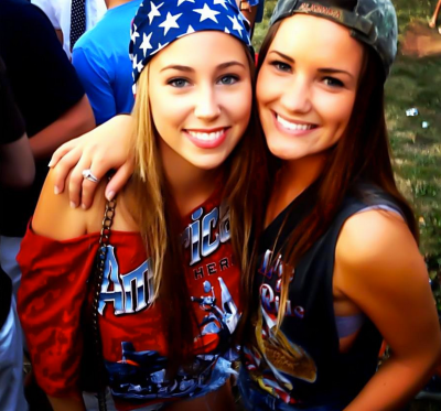 Total Frat Move | TFM's Top 10 Universities With The Hottest Girls