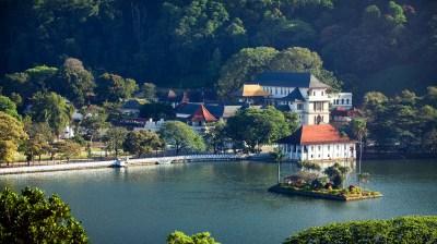 Sri Lanka Express by G Adventures with 8 Tour Reviews (Code: ASLE) - TourRadar