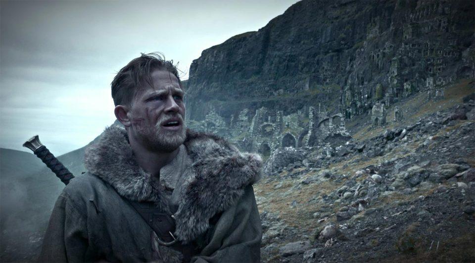 King Arthur: Legend of the Sword Trailer