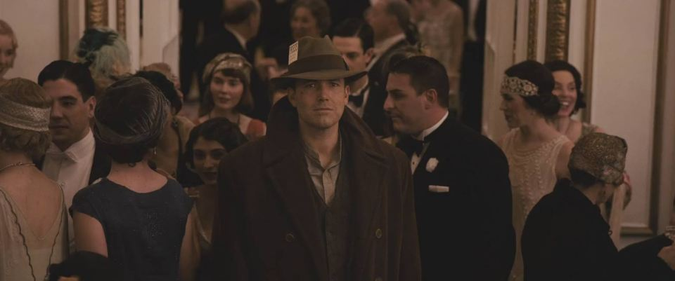 Live by Night Trailer Screen Shot 2