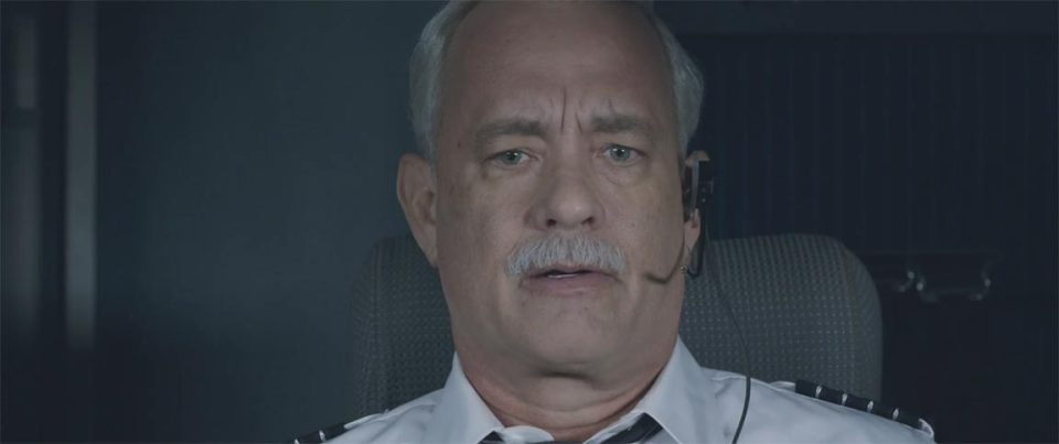 Sully Trailer Screencap