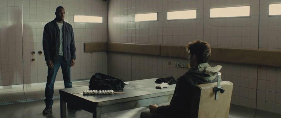 The Take Trailer - Screen Shot 1