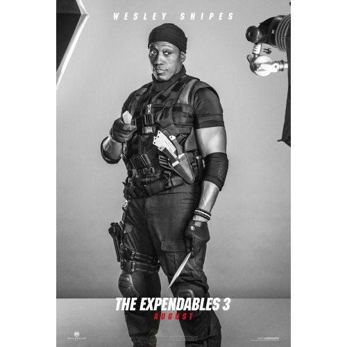Medium Crop Of Expendables 3 Full Movie
