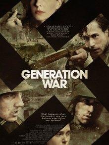 Unsere Mütter, Unsere Väter (Geração da Guerra) Torrent - 1ª Temporada Completa 720p Legendado (2013)