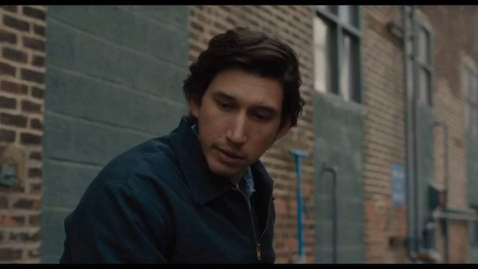 Paterson (2016) - Secret Notebook Screen Capture