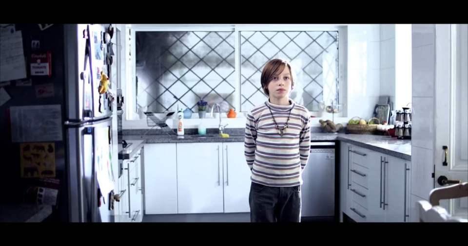 Madre Trailer (2017) Screen Capture
