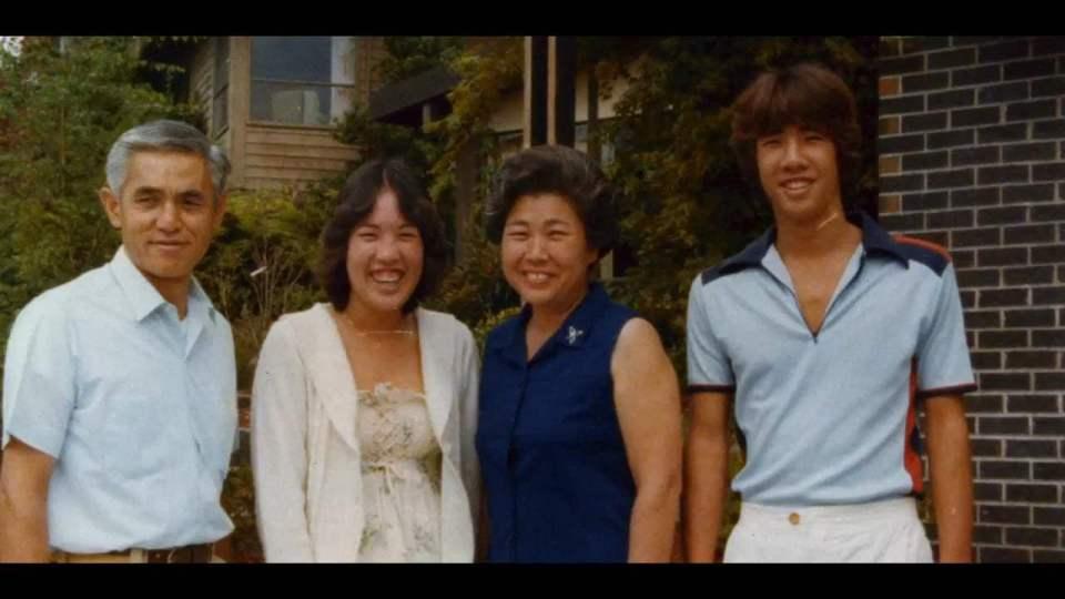 Let It Fall: L.A. 1982-1992 Trailer (2017) Screen Capture