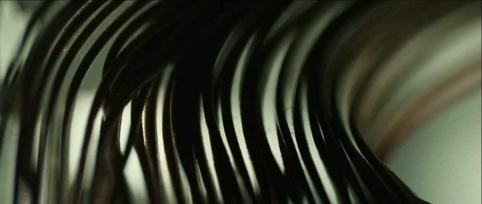 Rivolta Trailer (2017) Screen Capture