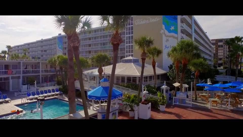 Random Tropical Paradise Trailer (2017) Screen Capture