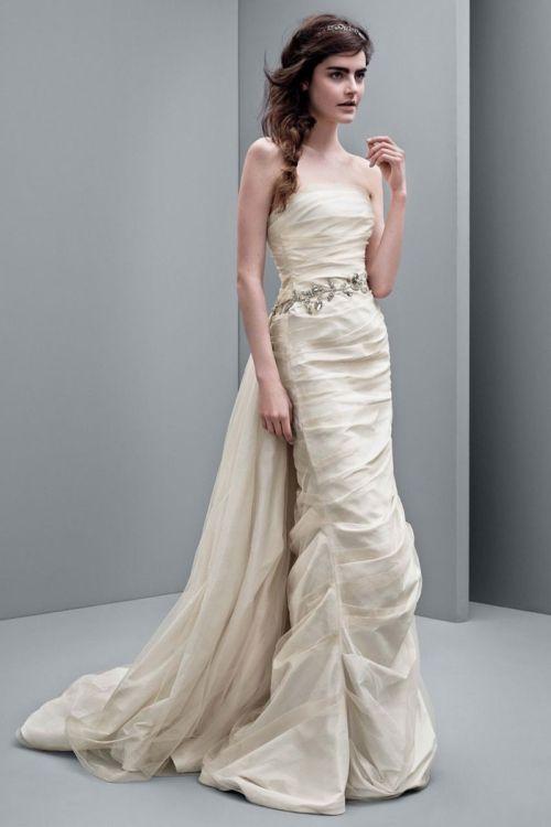 Medium Of Affordable Wedding Dresses