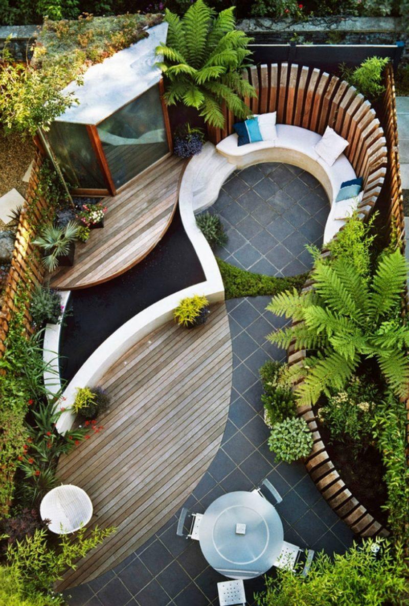 Large Of Backyard Layout Ideas