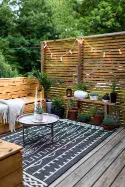 Small Of Backyard Style Ideas