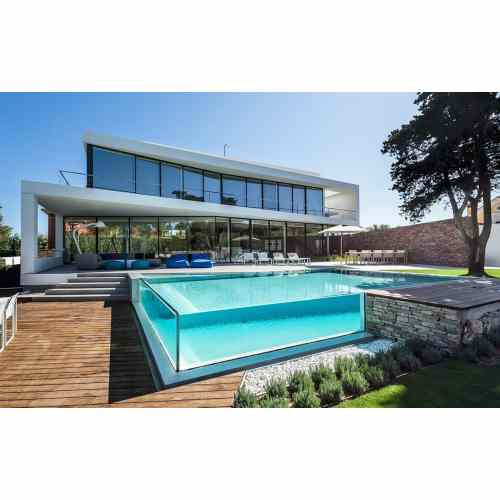 Medium Crop Of Pool House Designs