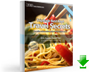 Book Cover: Food Travel Secrets