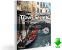 Book Cover: Italy Travel Secrets