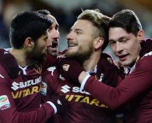 Video: Torino vs Frosinone