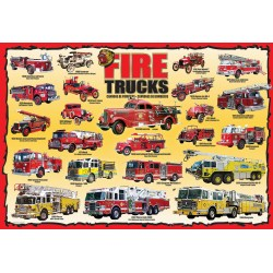 Small Crop Of Toy Fire Trucks