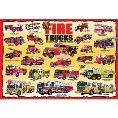 Medium Crop Of Toy Fire Trucks