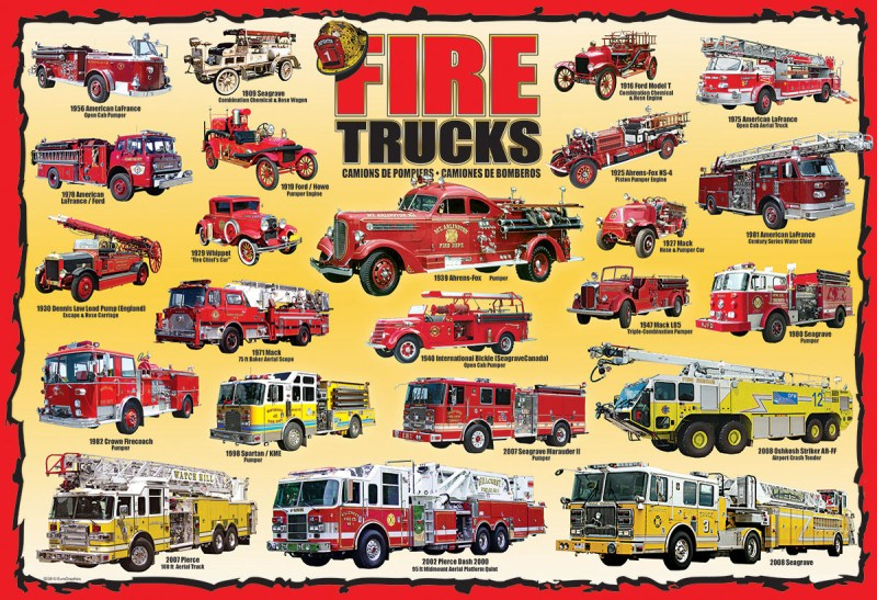 Large Of Toy Fire Trucks