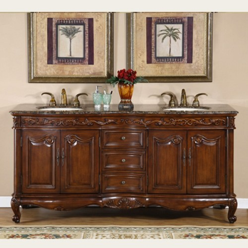 Medium Crop Of Double Sink Bathroom Vanities