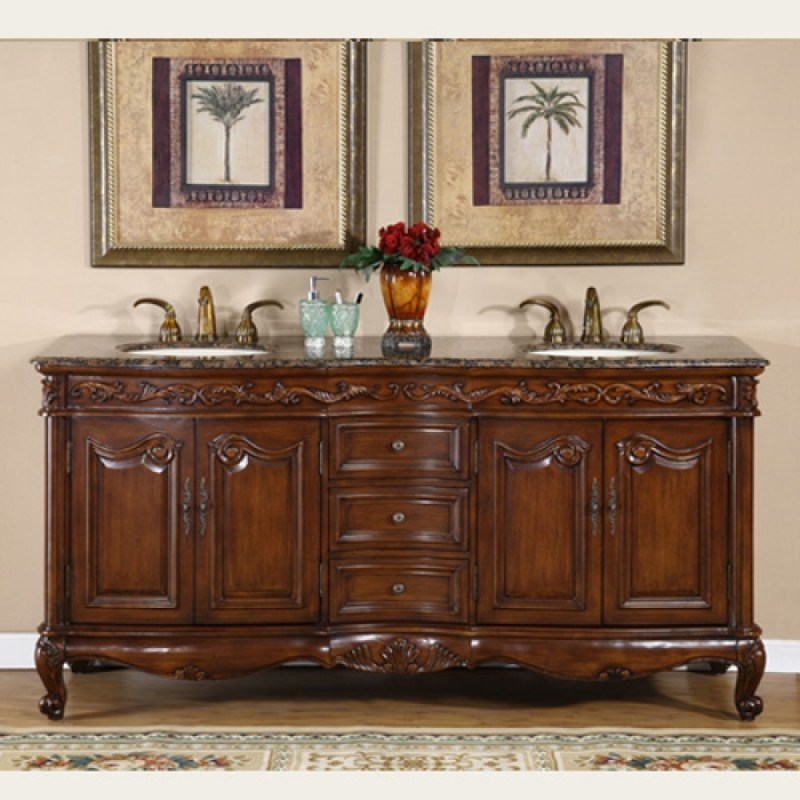 Large Of Double Sink Bathroom Vanities