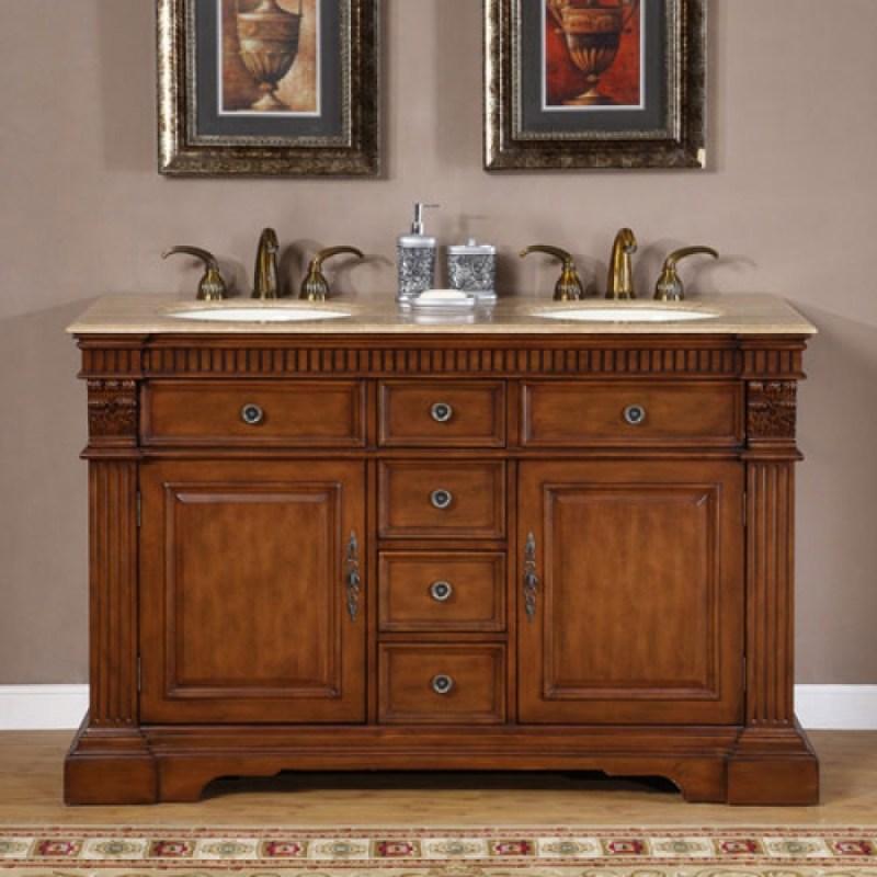 Large Of Double Sink Vanities