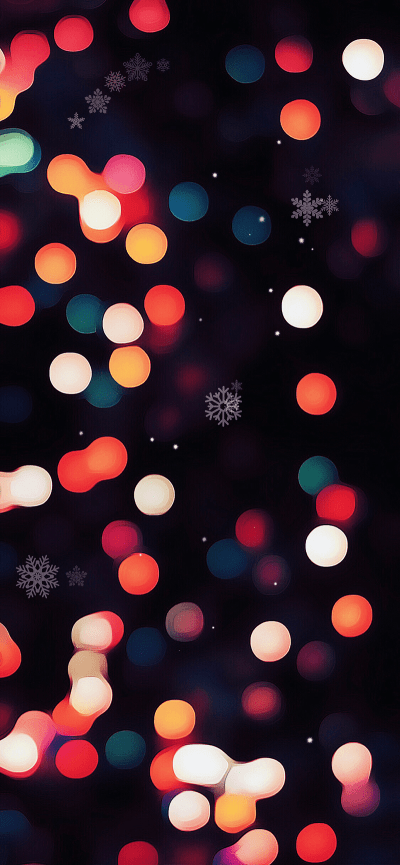 Christmas Wallpapers for iPhone XS MAX, XS, XR, X & Older Models