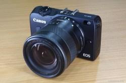 Small Of Canon Eos M2