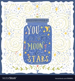 Small Of My Moon And Stars