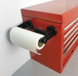 Small Of Magnetic Paper Towel Holder