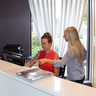 New Patient Center at Total Balance Chiropractic