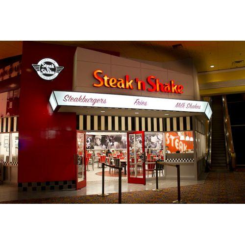 Medium Crop Of Steak And Shake Menu