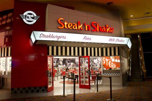 Medium Of Steak And Shake Menu