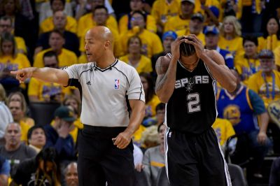 Kawhi Leonard will not play against the Warriors in Game 3 - Pounding The Rock